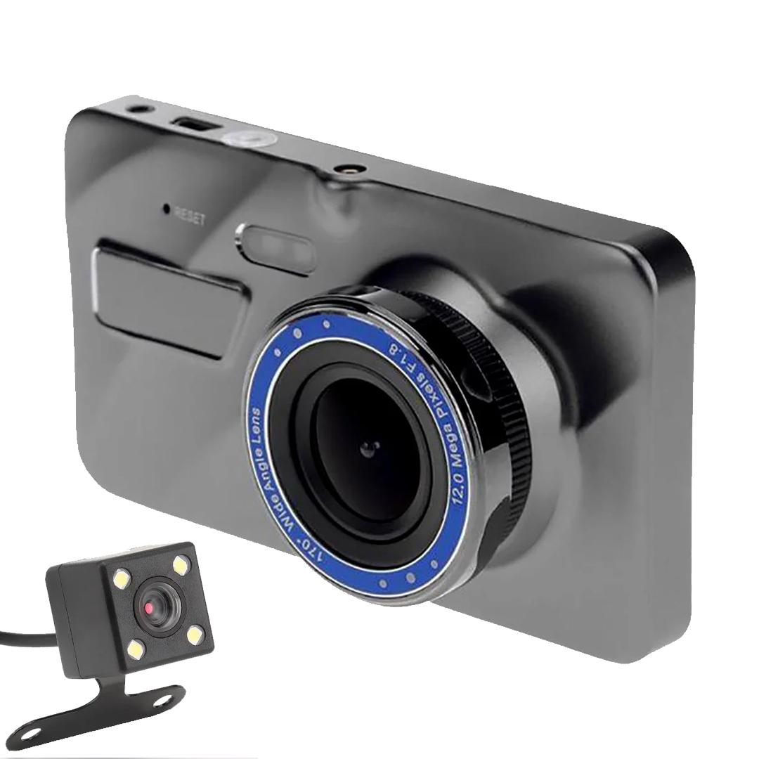 Видеорегистратор H31 с камерой